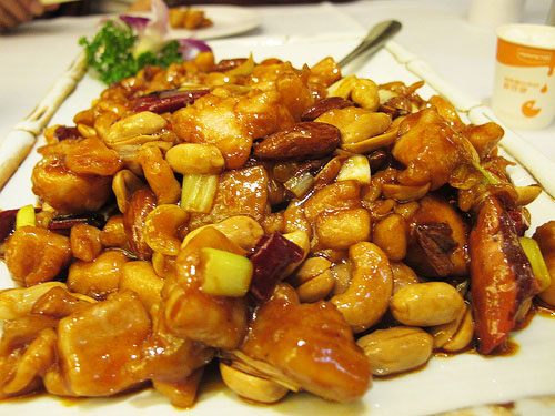 Another classic Sichuan dish is Mapo tofu which over the years several ...
