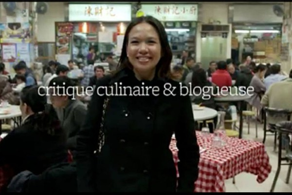 TV5 Canada Ports D'attache Hong Kong Food Feature