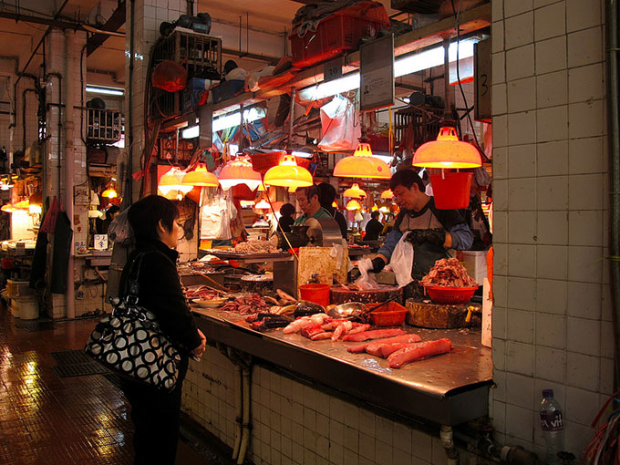 macau red market fish
